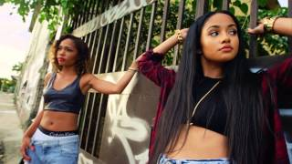 Bobby Brackins - My Jam ft. Zendaya and Jeremih (Official Music Video)