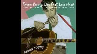 Faron Young - Don't Take Your Love From Me