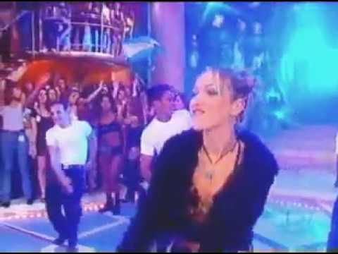 Deborah Blando - Somente O Sol (Planeta Xuxa 1998)