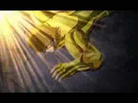 Saint Seiya Fans Art Ova 24 - Darksmirnoff