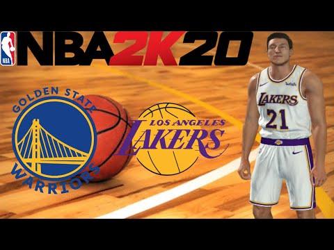 NBA 2K20 My Career Online (NBA 2K20 PS4 Gameplay Ep.8)