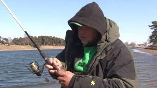 Рыболовные снасти дроп шот