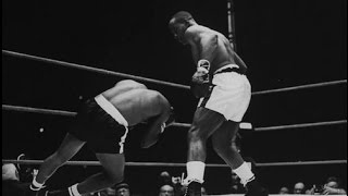 Floyd Patterson vs Sonny Liston I