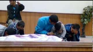preview picture of video 'افضل مسرحية ثورية في سوريا'