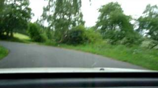 preview picture of video 'Nismosprinter - 531  Jirkov 12.6.2010  Triola Cup'
