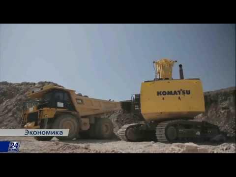 Производство минеральных удобрений