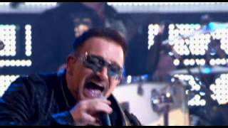 U2 - Get On Your Boots Live in Paris [HD - High Quality]