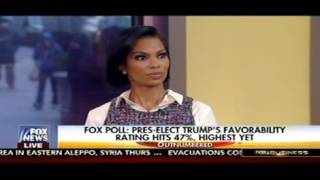 Fox Pretends Trump Is Acting Presidential