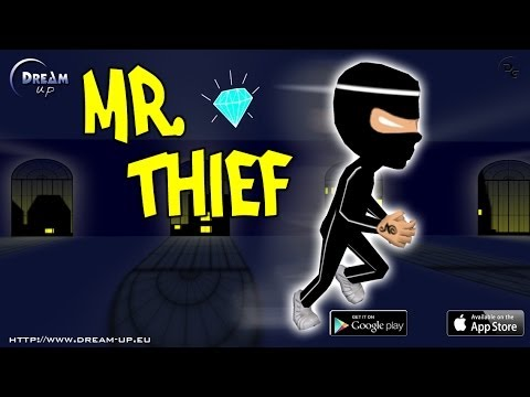 Video of Mr Thief Free