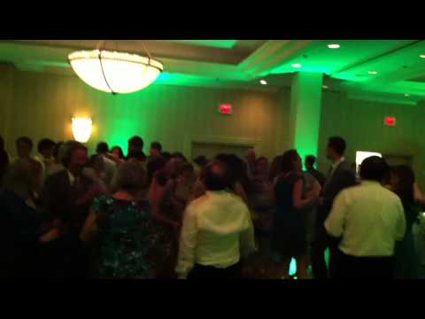 Cyndie & Mike Wedding (Sheraton Reston VA)