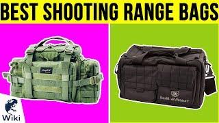10 Best Shooting Range Bags 2019