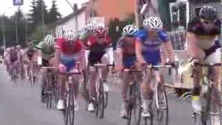 preview picture of video 'Vélo Club La Pédale 07 Schifflange - Festival Cycliste 2012'