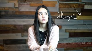 """Yours - Ella Henderson """"Cover by Mary Jo"""""""