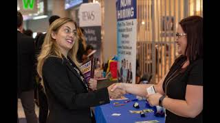 The Best Job Fair Advice To Get A Great Job, Not Just Any Job  The Real Deal