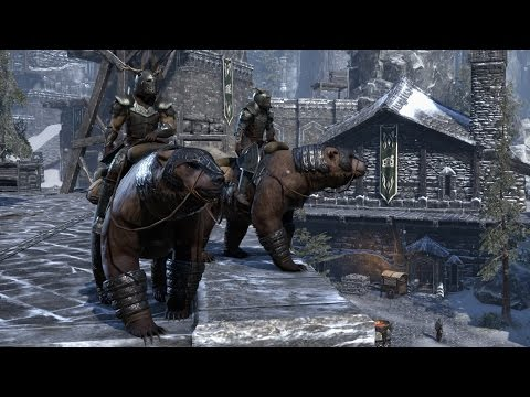 Eso Crafting Nodes Scale