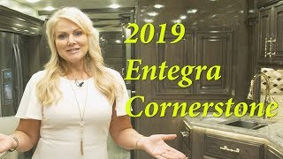 2019 Entegra Cornerstone