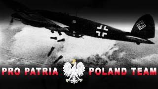 Niemieckie naloty bombowe w czasie II wojny światowej