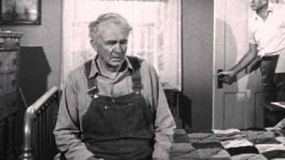 Walter Brennan Tribute-Old Rivers