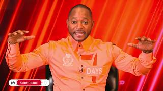 Let's Pray with Pastor Alph LUKAU | Day7/7 Fasting | Tuesday 7  July 2020 | AMI LIVESTREAM
