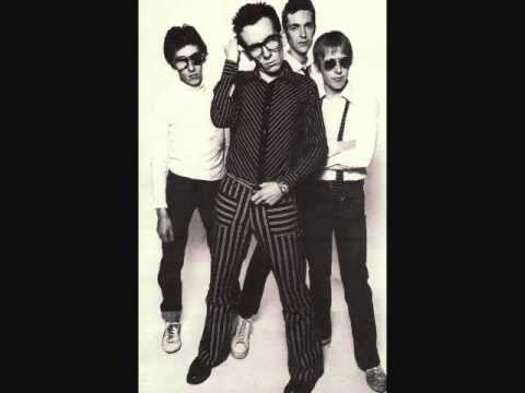 ", title : 'Elvis Costello and The Attractions ""Motel Matches""'"