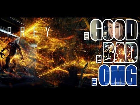 [GBO] Prey video thumbnail