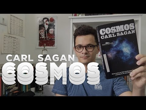 Cosmos, do Carl Sagan