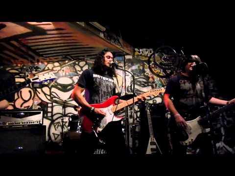 The Fallen Impact - Live at Burnt Ramen 1/25/14
