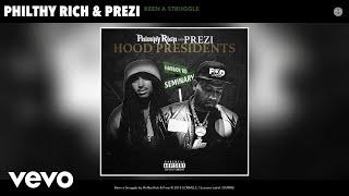 Gambar cover Philthy Rich, Prezi - Been a Struggle (Audio)