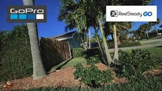 GoPro Hero 8 Black | ReelSteady Go = FPV Freestyle ????????????