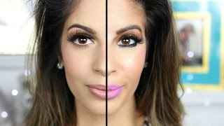 MAKEUP DO'S and DON'TS 2015
