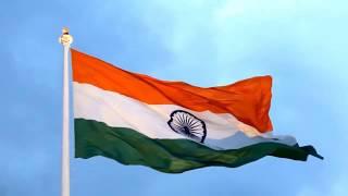 Jana Gana Mana (HD)#National Anthem#Lyrics - Best National Anthem Song Sunil Rawat(SR)
