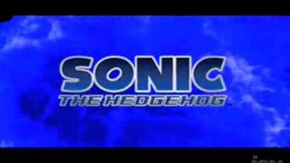 Sonic and Shadow- It's my Life