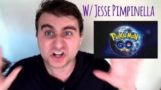 W/ Jesse Pimpinella: Web Series