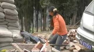 Afterquake - Abigail Washburn & The Shanghai Restoration Project