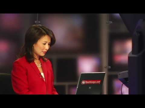 A Life in Journalism: Featuring Nancy Loo And Fox News Chicago