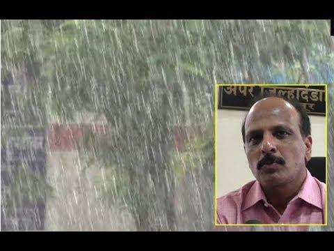 लातूर जिल्ह्यात सर्वदूर पाऊस, सात जुनलाच मिळाली सलामी!