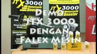JTX3000 Octane Booster