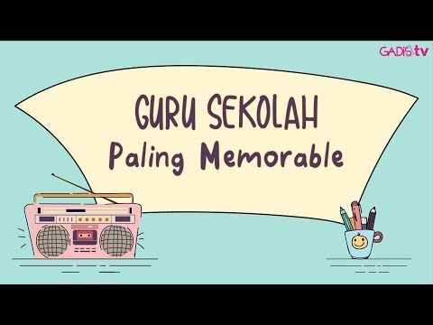 Rendy Pandugo, Adrian Khalif, Ardito Pramono dan Soulvibe Nostalgia Tentang Guru Sekolahnya Dulu