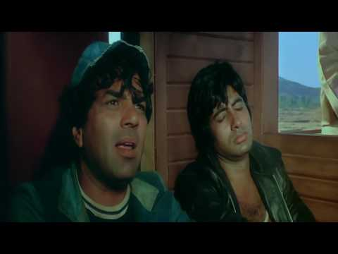 Sholay Full HD Movie