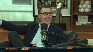 Adam Carolla Talks New Comedy Special & More w/Dan Patrick | Full Interview | 5/20/19