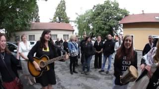 Mlada misa - Misionar Krvi Kristove - Stjepan Ivan Horvat - 27.9.2015., Vinkovci