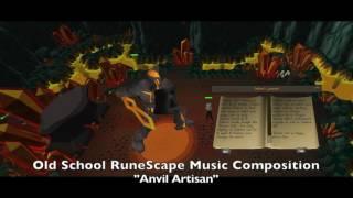 Anvil Artisan - Old School RuneScape Music Composition