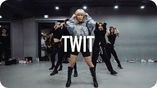 Twit (멍청이)   Hwa Sa (화사)  Jin Lee Choreography