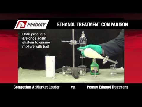 Penray Ethanol Stabilizer