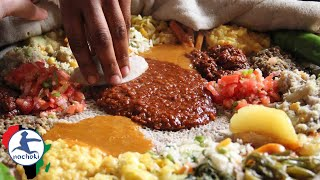 Top 10 Most Delicious Dishes in Africa