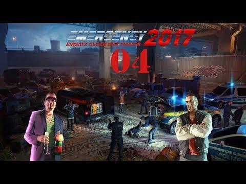 Emergency 2017 #4- SEK Stürmt Schuh Laden