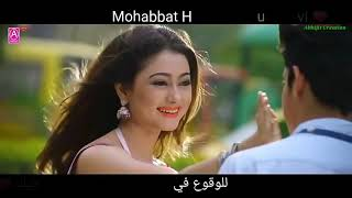Aap Jo Is Tarah Se lyrics english sub - YouTube