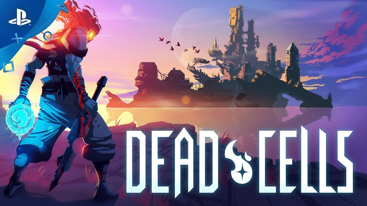 Rogue-Lite Action Platformer Dead Cells Coming to PS4 This Year