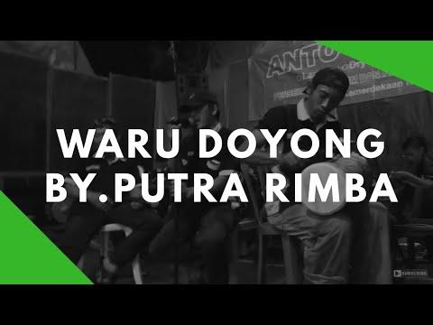 , title : 'Topeng Ireng putra rimba aki Sutopo _ waru waru doyong'