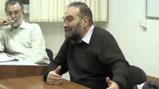 Андрей Зорин: Как написать диссертацию